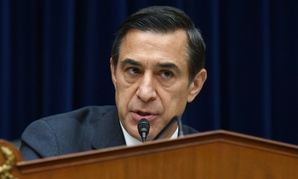 Rep. Darrell Issa, R-Calif., demanded that the Pentagon stop trying to take the money back.