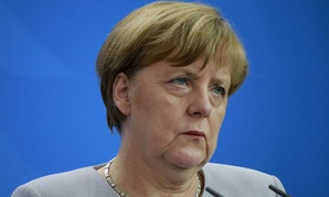 "Angela Merkel said that the election ""inflicted deep wounds that will not be easy to close."""