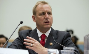 Rep. Jeff Denham, R-Calif., sponsored the bill.