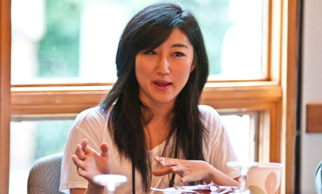Jess Lee went from Polyvore CEO to Sequoia partner.