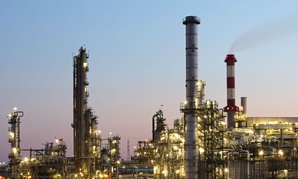 Air pollution from the oil industry is among the issues the regulations will address.