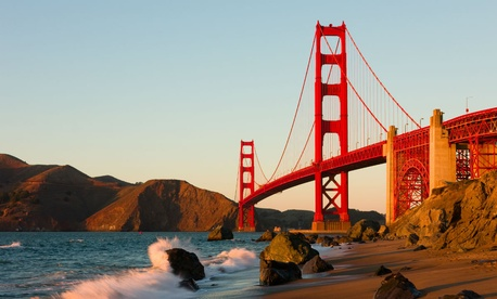 Locality pay rates will rise the most in the California Bay Area.