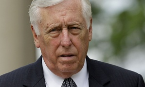 Rep. Steny Hoyer, D-Md.