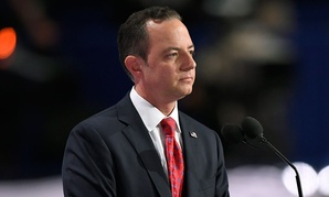 Incoming White House Chief of Staff Reince Priebus is getting some advice from his predecessors.