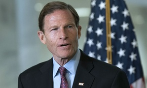 Sen. Richard Blumenthal, D-Conn., is leading the group calling for an investigation.
