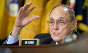 Rep. Phil Roe, R-Tenn., will take over as chairman of the House Veterans' Affairs Committee.