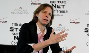 White House CTO Megan Smith