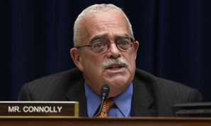 Rep. Gerry Connolly, D-Va., is the author of the bill.