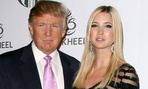 Donald Trump will always defend his family. Well, at least his daughter Ivanka.