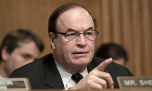 Sen. Richard Shelby, R-Ala., had blocked consideration of all Obama's nominees to the bank.