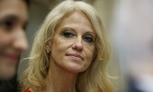 """There is """"strong reason to believe"""" Conway violated Standards of Conduct, ethics office says."""