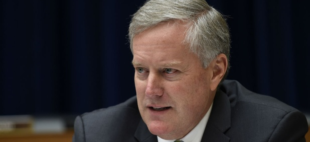Rep. Mark Meadows, R-N.C., says he supports the practice if it isn't overused.