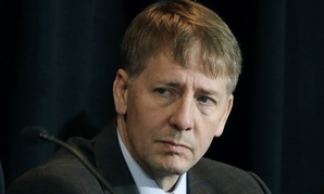CFPB Director Richard Cordray stands to lose his job.