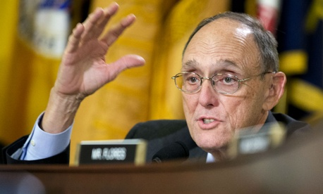 Rep. Phil Roe, R-Tenn., is the sponsor of the new bill.