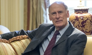 National Intelligence Director-designate, former Indiana Sen. Dan Coats, in Washington Jan. 23.
