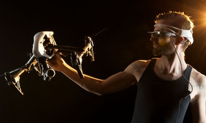 Founded in 2015, Astral AR creates immersive augmented reality, biometrics-piloted unmanned aerial vehicles that provide real-time 3-D feedback.