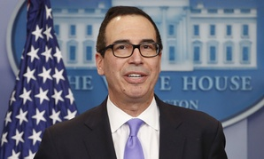 "Treasury Secretary Steven Mnuchin told congressional leaders ""extraordinary measures"" would be necessary to avoid a default until they raised the debt ceiling."