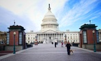 The East Front of the U.S. Capitol
