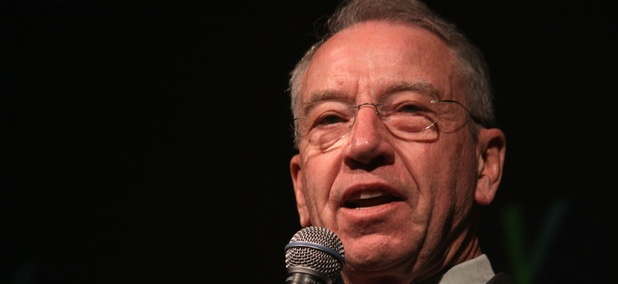"""Sen. Charles Grassley, R-Iowa, said in a letter with the cofounder of the caucus that """"Lernerhas proven her ability to lead the agency effectively and fairly."""""""