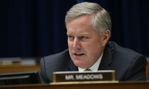 Rep. Mark Meadows, R-N.C., said two troubling areas in the survey results concern employee involvement and empowerment and management leadership.