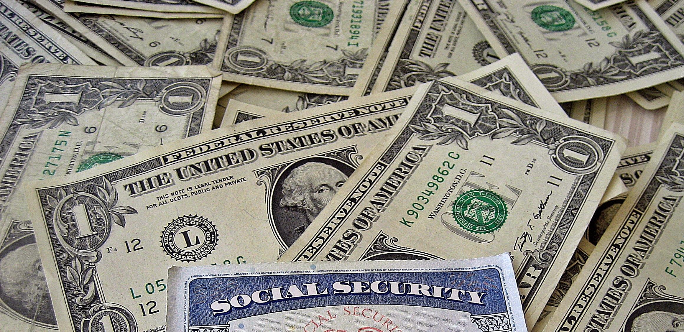 Will Social Security Last?  Retirement Planning  Pay & Benefits   Govexec