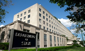 The hiring freeze will continue at the State Department, officials said.