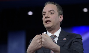 """We have hundreds of people in the queue,"" said White House Chief of Staff Reince Priebus."