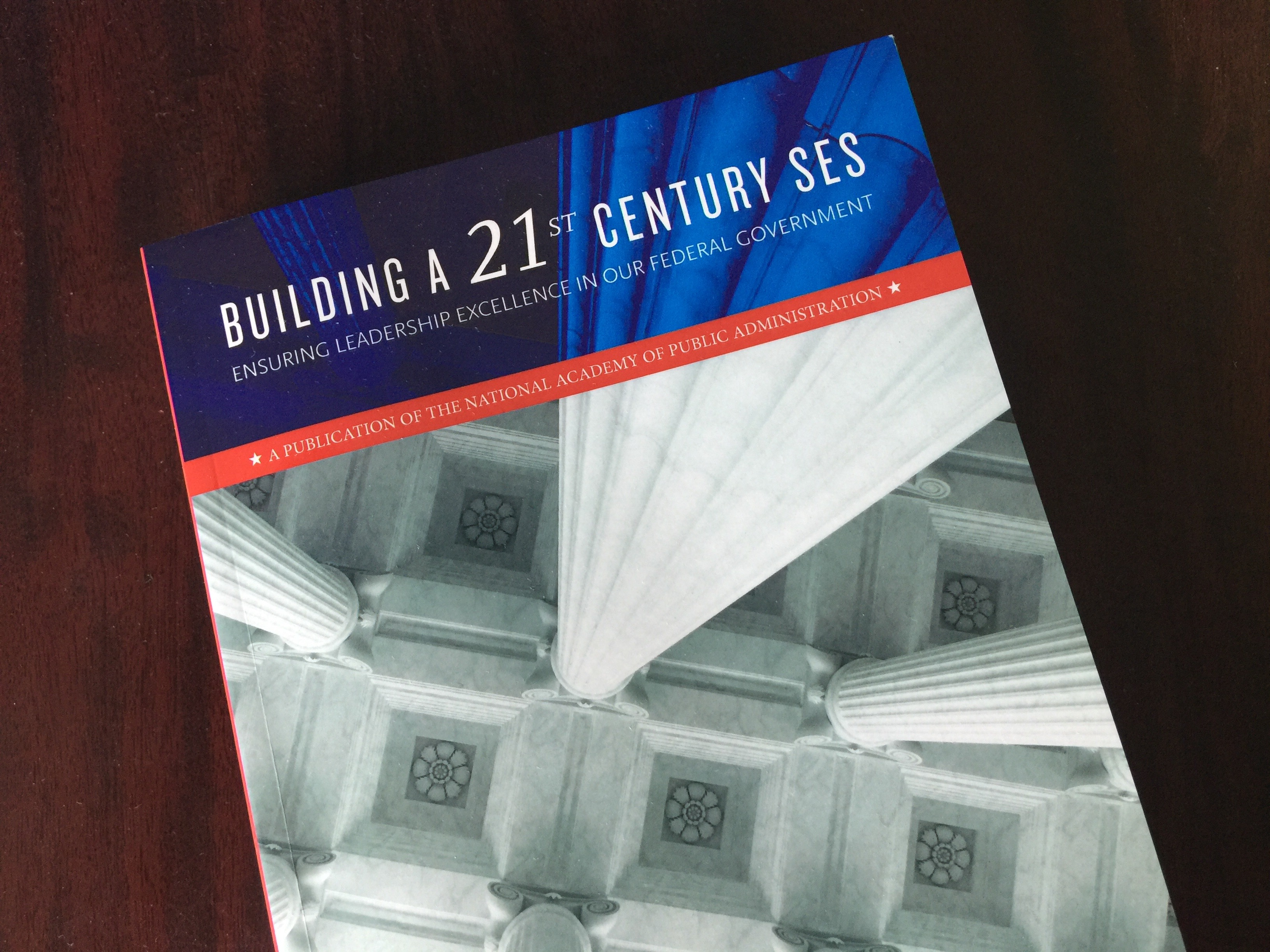 A Blueprint For Ses Reform  Promising Practices  Management  Govexec