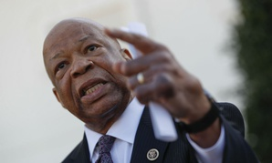 Rep. Elijah Cummings, D-Md., says Trump administration cuts are opening the door to more waste, fraud and abuse.