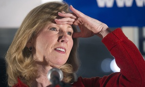 """Rep. Representative Barbara Comstock of Virginia called for """"immediate classified briefings on what occurred at this meeting so that Congress can at least know as much as Russian leaders."""""""