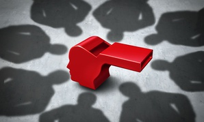 OSC helps protect federal whistleblowers from retaliation.