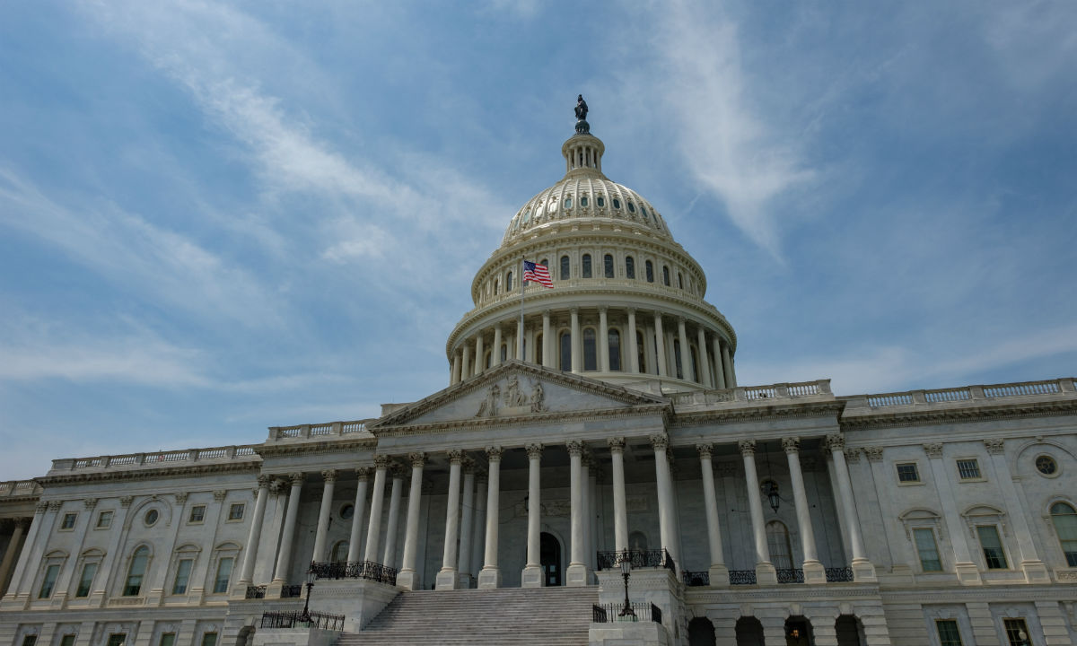 Congress Is Sending Mixed Messages On Defense Procurement  Promising  Practices  Management  Govexec
