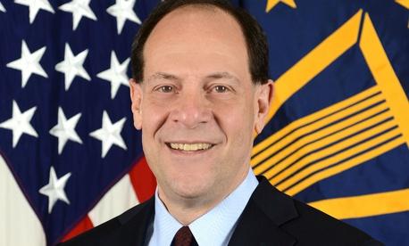 Acting Pentagon IG Glenn Fine