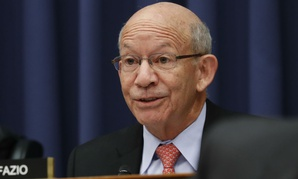 Rep. Peter DeFazio, D-Ore., introduced the Democratic bill.