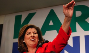 Republican Karen Handel was declared the winner of Georgia's 6th Congressional District special election Tuesday night, but the paperless vote can't be audited for evidence of hacking.