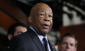Rep. Elijah Cummings, D-Md., is one of the sponsors of the House bill.