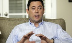 Outgoing Rep. Jason Chaffetz, R-Utah, said he sleeps in his office because of the high cost of rent in D.C.