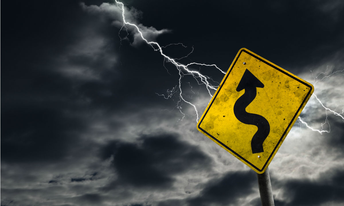 New Management Position? Get Ready For The Drama Storm  Promising  Practices  Management  Govexec