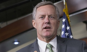 Rep. Mark Meadows, R-N.C., is a sponsor of the bill.
