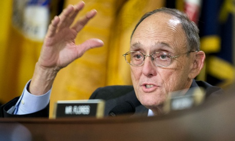 """Rep. Phil Roe, R-Tenn., said: """"One essential way we can empower service members is to give them the tools they need to succeed in whatever career they pursue."""""""