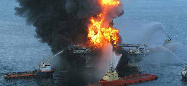 Scientists provide key input to government agencies on issues such as improving oil spill prevention and response after the 2010 Deepwater Horizon disaster.