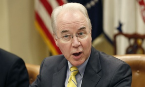 HHS Secretary Tom Price has been working with the White House and Congress to undo the Affordable Care Act.