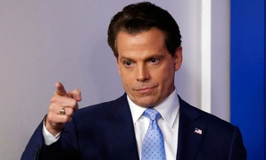 Anthony Scaramucci was fired before he officially started his job in the White House.