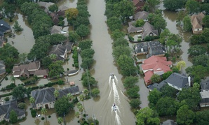 Federal employees affected by Hurricane Harvey will be able to take hardship withdrawals from their TSP accounts.