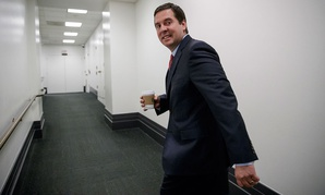 The House Intelligence committee is chaired by Representative Devin Nunes.