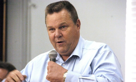 Sen. Jon Tester, D-Mont., would like to see anyone  involved in cover-up fired.