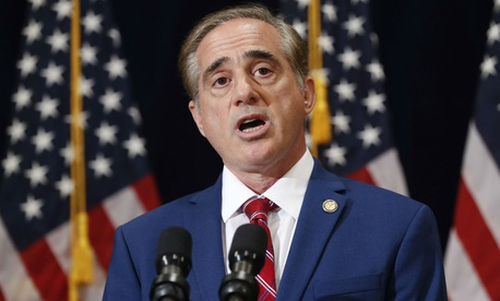 VA Secretary David Shulkin had vowed not to put the medical center director back in his former position.