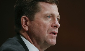 Securities and Exchange Commission ChairmanJay Clayton