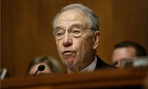 Sen. Chuck Grassley, R-Iowa, would like to see the appropriate officials held accountable.