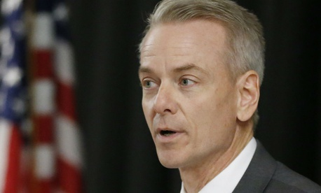 Rep. Steve Russell, R-Okla., also questioned the need to create new program evaluation officer positions.